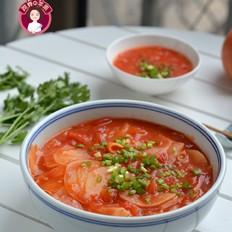 西红柿土豆片