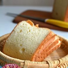 淡奶油大面包