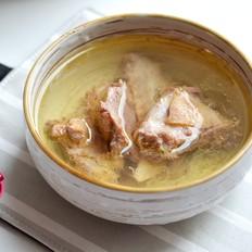 清炖老鸭汤