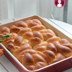 波兰种酸奶面包