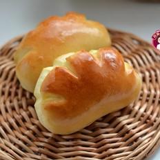 波兰种肉松小面包