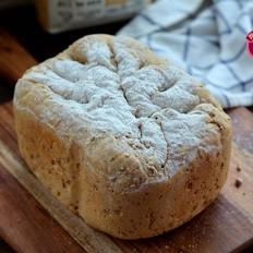 金脆谷粒面包