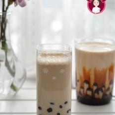红糖珍珠奶茶