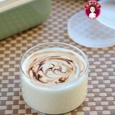 电饭盒自制原味酸奶