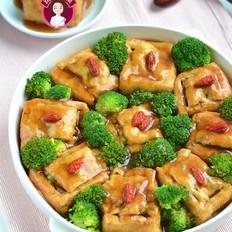 八宝豆腐箱