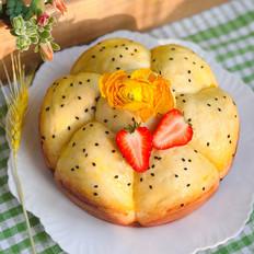 电饭锅面包