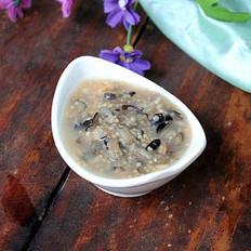 菰米杂粮粥
