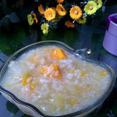 红薯银耳大米粥