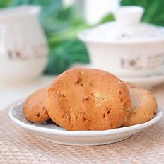 中式传统点心葱油酥