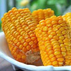 香烤玉米棒