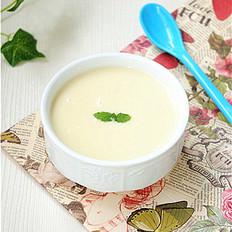 黄芪大米豆浆
