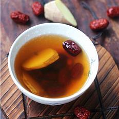 生姜红枣饮