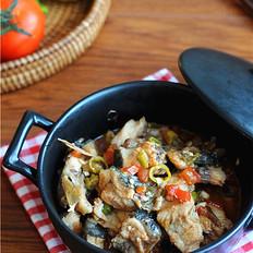 茄汁鱼的做法大全