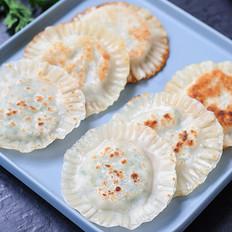 野田菜煎饼