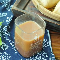 桂圆红枣浆