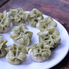 1白菜饺子