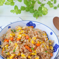 开胃糯米饭