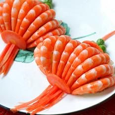 红红火火灯笼虾