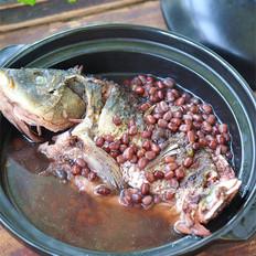 红小豆鲫鱼汤