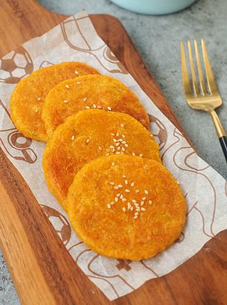 糯米紅豆餅的做法