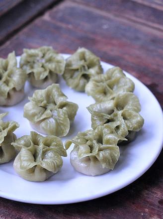 1白菜饺子的做法
