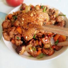 干锅辣子鸡