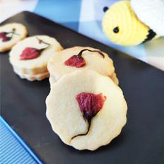 樱花饼干(免打发黄油)