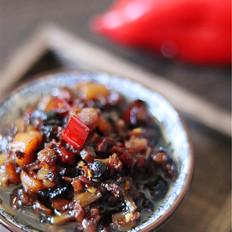 瑶柱海米肉酱