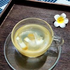 蜂蜜柠檬冰块