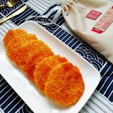 南瓜胚芽米饼