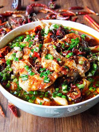 重庆豆花鱼的做法
