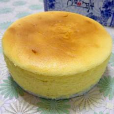 轻乳酪蛋糕(君之版)