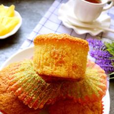 黄金拉丝蛋糕