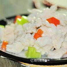 珊瑚雪花鸡
