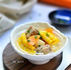 苏泊尔·中华炽陶玉米排骨汤