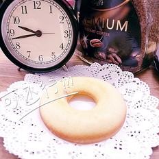 蔓越莓甜甜圈