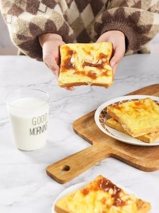 岩烧乳酪的做法