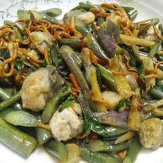 牡蛎紫菜头