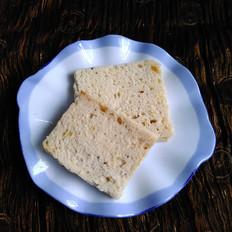猕猴桃面包