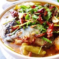 布小厨-酸菜鱼