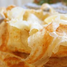 麻香家常饼