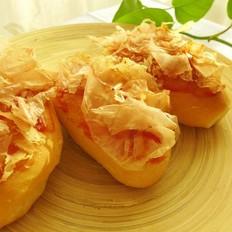 木鱼花面包