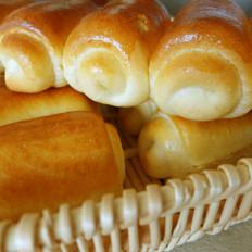 小麦胚芽餐包
