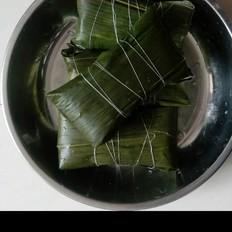 粽子的简单包法