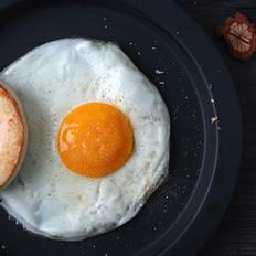 「家夏」太阳蛋 鸡蛋