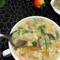 北京疙瘩汤