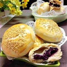 苏州紫薯酥