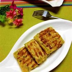 江苏燕麦茄饼