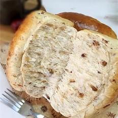 中种红枣全麦面包