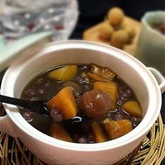 陈皮桂圆红豆汤